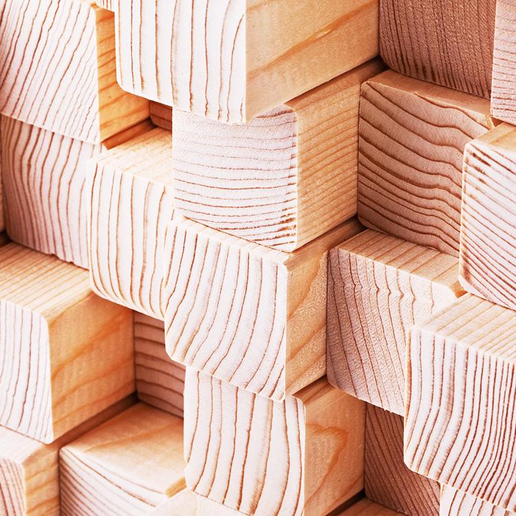 Productos sector madera Vigo